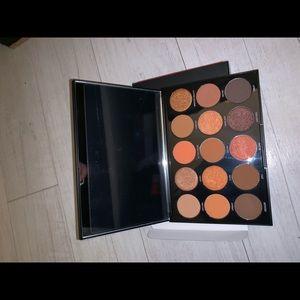 Brand new Morphe 15D eyeshadow palette